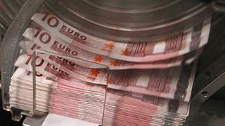 Eurodaki global düşüş TL'ye de yansıyor