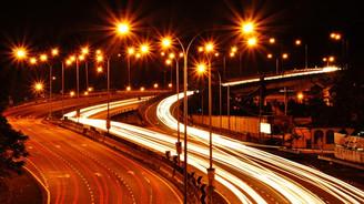 LED devrimi sokaktan başlıyor