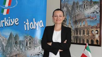 Ege'den İtalya'ya yatırım atağı