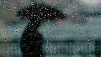 Meteorolojiden 'kuvvetli yağış' uyarısı
