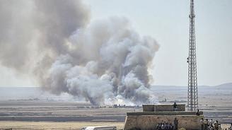 IŞİD Kobani'yi 'uyuyan hücrelerle' vurdu