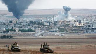 IŞİD, Kobani'ye Türkiye üzerinden mi geçti?