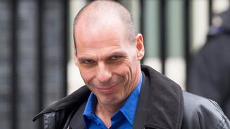 Varoufakis: Herşeyi yaptık