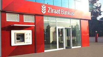 Ziraat Bankası'nın karı yüzde 40 arttı