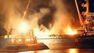 Tanker kazasında ölü sayısı artıyor