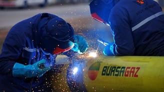 Bursagaz, 2013-2014 faaliyet raporunu yayınladı