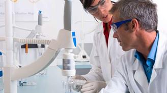 TÜBİTAK MAM'dan 2016'da Karbon 14 ile yaş tayini testleri