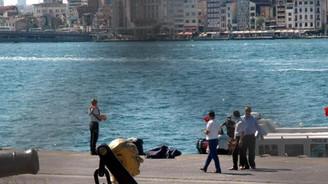 İş Adamı Boğaziçi Köprüsü'nden atlayarak intihar etti