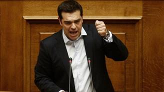 Çipras'tan halka 'hayır' çağrısı
