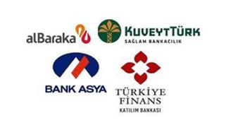 Katılım bankalarının sektör payları büyüdü
