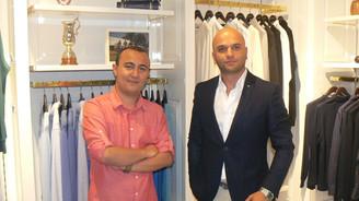 RBK, İtalyan Galvanni ile Çin seferine çıkıyor