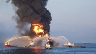 BP 18.7 milyar $ tazminat ödeyecek