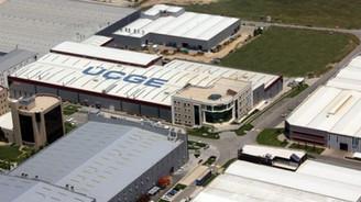 Üçge'den 7 milyon euroluk yeni fabrika yatırımı