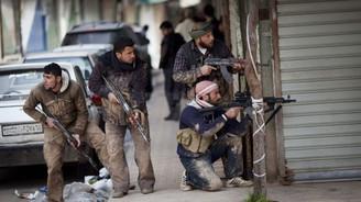 Halep operasyonu sürüyor