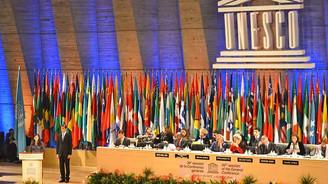 UNESCO'dan Irak'a yardım