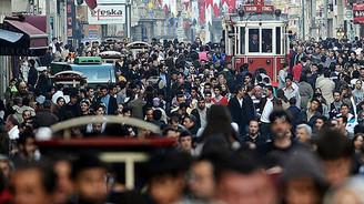 Türkiye'nin yüzde 30'u göç ediyor