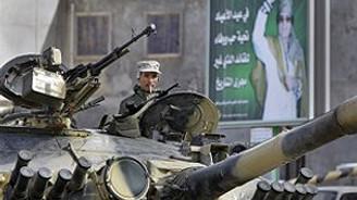Fitch, Libya'nın notunu düşürdü