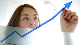 Kadın girişimci sayısı son 10 yılda ikiye katlandı