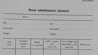 Tüccarlar Almanya'ya tek bir belge ile gidebilecek