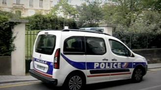 Fransa'da ETA operasyonu
