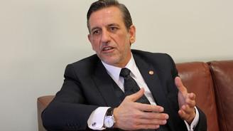 Bursa'nın yeni nesil OSB'si enerjisini de kendisi üretecek