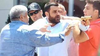 'Otopark saldırısı'na 2 tutuklama
