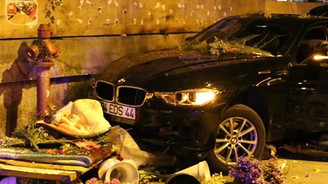 Çiçekçiyi öldüren sürücüye 7 yıl hapis cezası