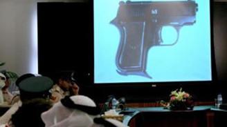Bakanlık'tan silah sevkiyatına açıklama