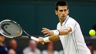 Şampiyon Djokovic oldu