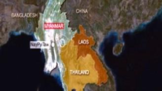 Asya sallanmaya devam ediyor