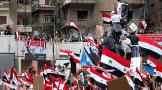 İngiltere'den Suriye uyarısı