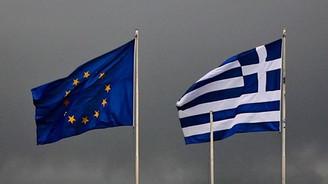 Yunan Parlamentosu'ndan 'kemer sıkma'ya onay