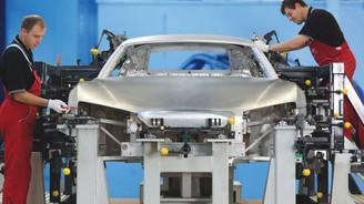 Avrupa'da imalat PMI beklentilerin altında