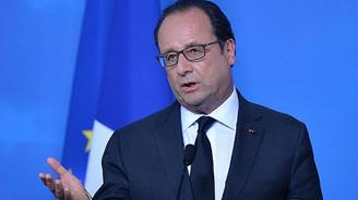 Fransa, Euro Bölgesi parlamentosu önerdi
