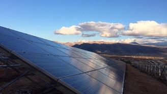 Güneş yatırımlarında yerli ekipman önemli