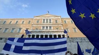 Euro Grubu, reform kararını memnuniyetle karşıladı