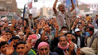 Yemen'de ölü sayısı 100'ü aştı