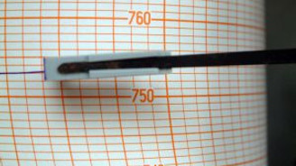 Simav'da 3.9'luk deprem