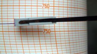 Simav'da 4.2 büyüklüğünde deprem