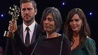 4. Yeşilçam Ödülleri sahiplerini buldu