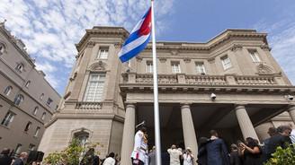 ABD-Küba ilişkilerinde tarihi gün