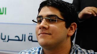 Mursi'nin oğlu Abdullah serbest bırakıldı