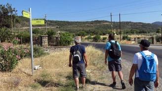 6 İyon kentini buluşturan tematik yol için rota hazır