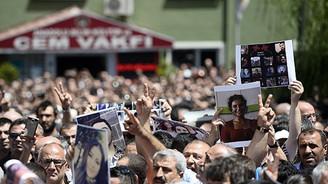 Suruç'taki saldırıda ölenler toprağa verildi