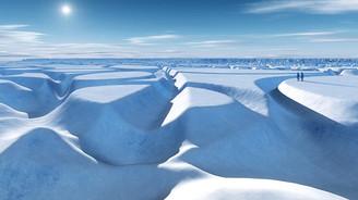 GAMA ve Rönesans, Kuzey Kutbu'na LNG tesisi kuracak