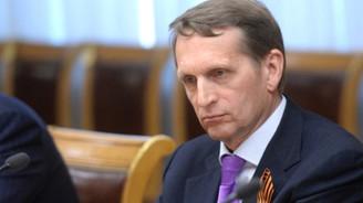 'Ukrayna Kırım'ı ilhak etmişti'
