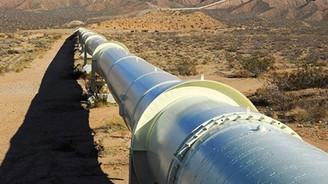 İran'dan gaz akışı sürüyor
