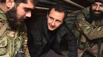 Albay öldüren Esad'ın kuzeni yakalandı
