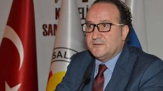 KSO: Sendikal çekişmeler ihracatı olumsuz etkiledi