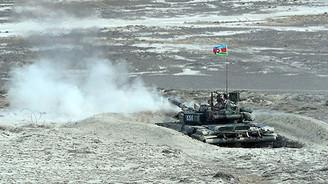 Ermenistan-Azerbaycan arasında tansiyon yükseliyor